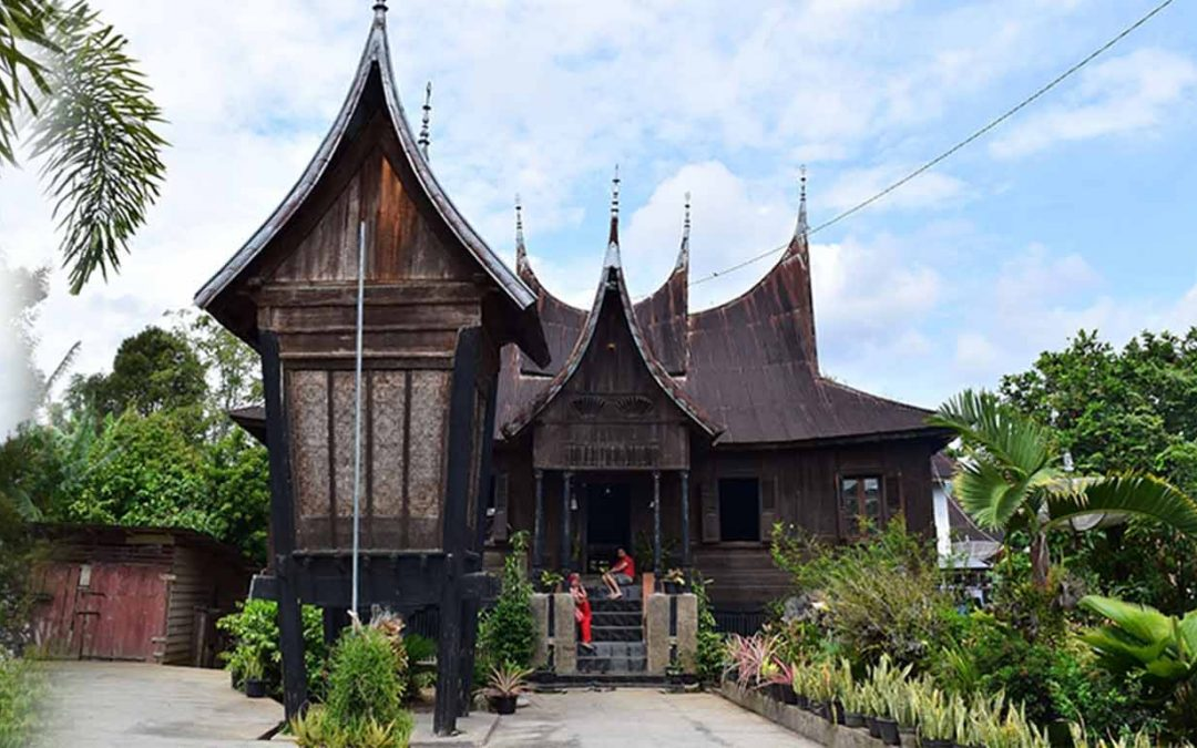 Discover The Wonders Of West Sumatra