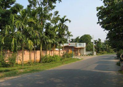 Omlandia-entrance