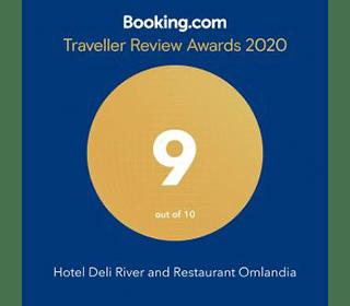 Booking.com 2020