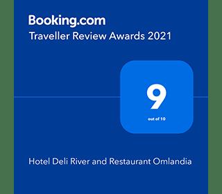 Booking.com 2021